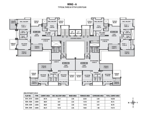 budget homes in pune