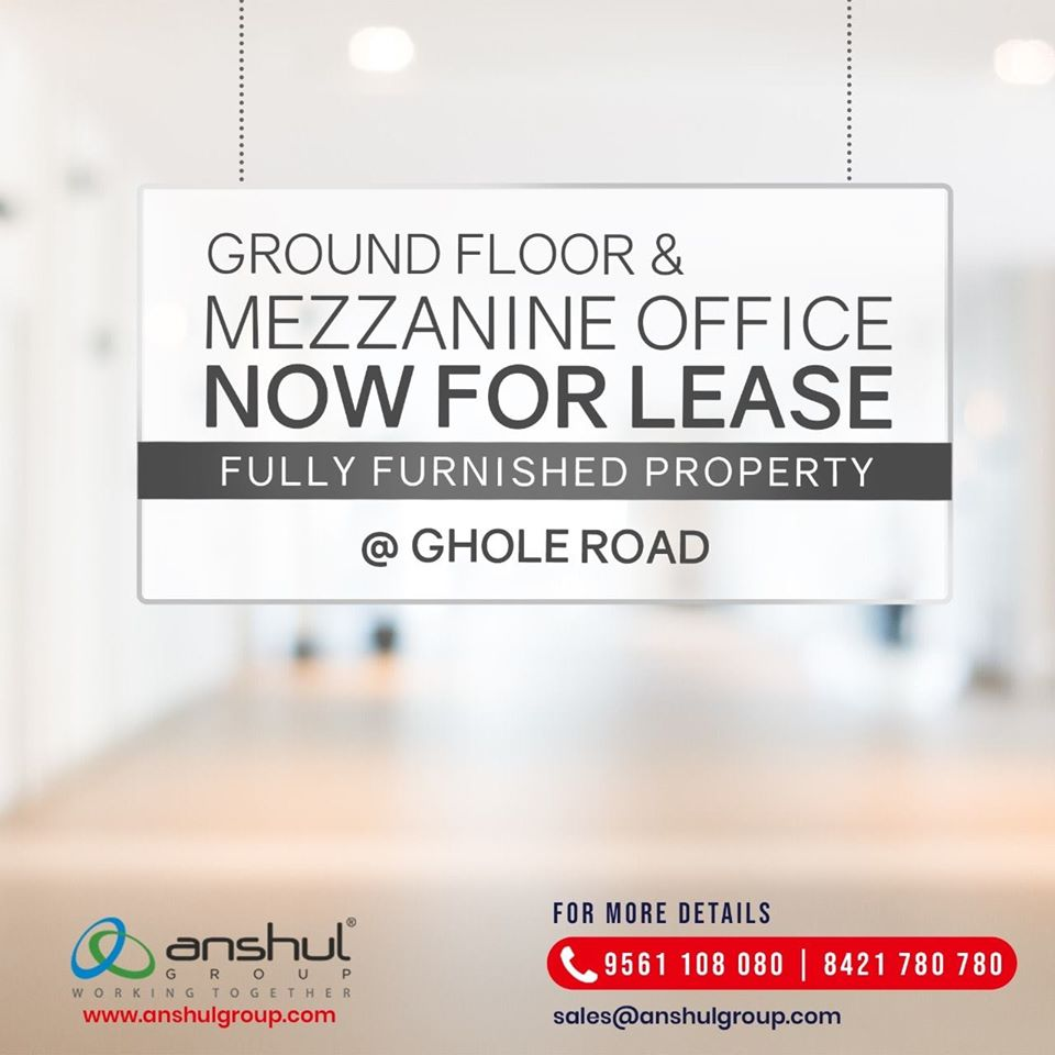 fully furnished property