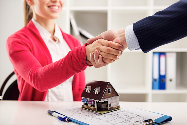 How to Spot a Good Real Estate Agent? - Anshul Group